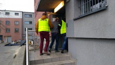 Będzin: Brutalny napad na mieszkańców domu jednorodzinnego! Bandyci uciekli ich samochodem! (fot.KPP Będzin)