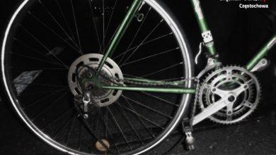 Śląskie: kompletnie pijany rowerzysta sprawcą tragicznego wypadku!