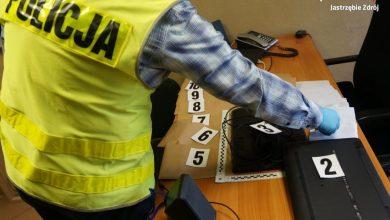 Jastrzębie-Zdrój: diler narkotykowy i jego klienci zatrzymani przez policję