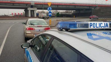 Kompletnie pijany kierowca zatrzymany w Piekarach Śląskich! Pił, bo... bolał go brzuch