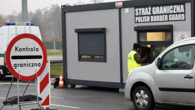 Koronawirus, a przekraczanie granicy Polski. Jak to teraz wygląda?