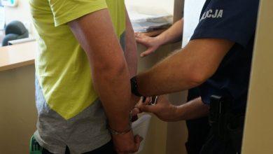 Żywiec: Sprzedał narkotyki nieletniemu. Diler aresztowany (fot.Śląska Policja)