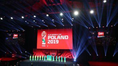 Mistrzostwa Świata U 20: Polska zagra z Kolumbią, Senegalem i Tahiti! Jakie mecze w Tychach? (fot.Łączy Nas Piłka)