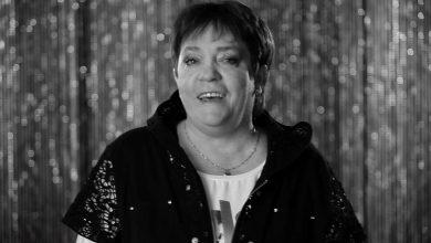 Śpiewała o ludziach, których tak bardzo kochała... Nie żyje Iwona Rutkowska - Iroxana
