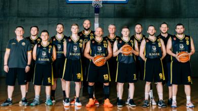 Koszykówka: KKS Tarnowskie Góry wygrywa w Jaworznie (fot. KKS Tarnowskie Góry)
