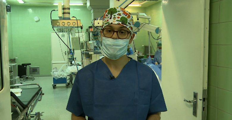 Zaćma: rewolucja w kolejkach do operacji