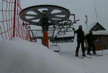 Weekend z TVS: Rusiń-Ski i Czarna Góra Koziniec