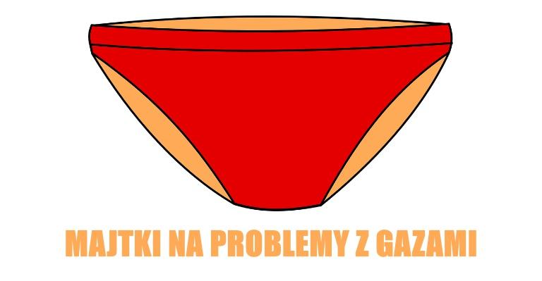 Majtki na problemy z gazami (fot. poglądowe pixabay)