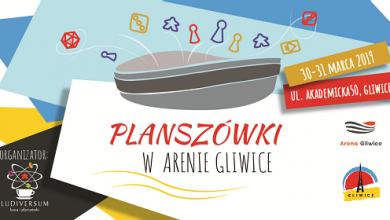 Planszówkowy zawrót głowy w Arenie Gliwice [BILETY] (fot.mat.prasowe)