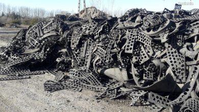 Ktoś usypał hałdę odpadów w Pradłach! Właściciela szuka policja (KPP Zawiercie)