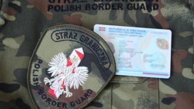 Mężczyznę, który przyleciał do Katowice Airport z Aten zatrzymała Straż Graniczna w Pyrzowicach (źr:SG)