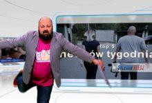 TOP 5 SILESIA FLESZ: Tom Hanks wsiada do Syreny, a Biedroń wjeżdża do Sejmu na czarnym koniu?