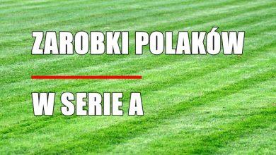Ile zarabiają Polacy w Serie A? (fot. poglądowe pixabay)