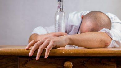 Miał prawie 11 promili! Mężczyzna zmarł po zatruciu alkoholem (fot.poglądowe - pixabay.com)
