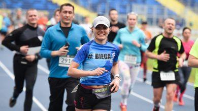Bieg Wiosenny z metą na Stadionie Śląskim. Ponad 2 tysiące osób zapisanych (fot.Park Śląski)