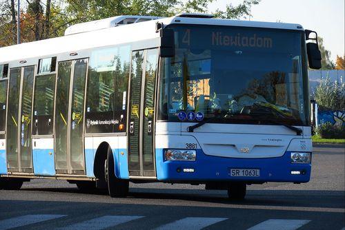 Rybnik: Zmiany w kursowaniu autobusów komunikacji miejskiej od 27 stycznia