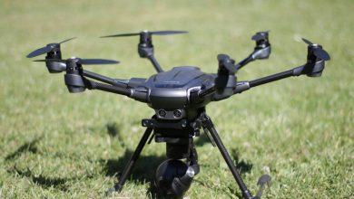 Śląskie: Metropolia chce wykorzystać potencjał dronów (fot.poglądowe/www.pixabay.com)