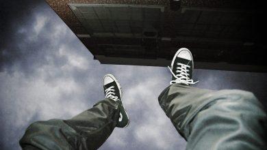 Naćpany spacerował po gzymsie (fot.poglądowe/www.pixabay.com)