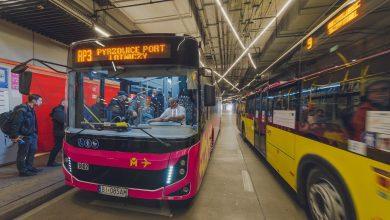 Śląskie: Zmiany w rozkładzie jazdy linii lotniskowych. Autobusy pojadą szybciej (fot.Wojeciech Mateusiak)