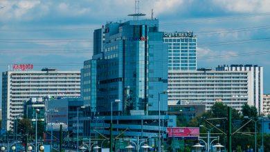 Katowice zwycięzcą rankingu dotyczącego strategii przyciągania bezpośrednich inwestycji zagranicznych (fot.Radosław Kaźmierczak)