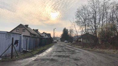 Ruda Śląska: Ulica Kossaka do przebudowy. Będzie asfalt, kanalizacja i nowe oświetlenie (fot.UM Ruda Śląska)