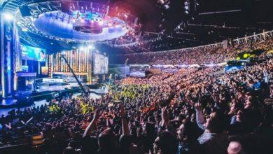 Globalny turniej dla profesjonalnych graczy. W Międzynarodowe Centrum Kongresowym ruszyła kolejna edycja IEM 2019 - Intel Extreme Masters