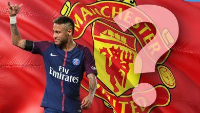 Neymar w Manchesterze United? (fot. poglądowe pixabay)