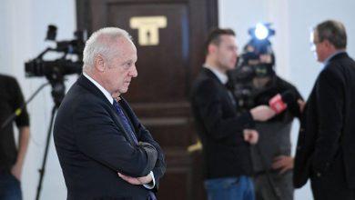 Sex-afera z posłem Niesiołowskim? Do Sejmu wpłynął wniosek o uchylenie immunitetu poselskiego! [WIDEO]