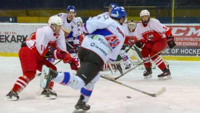 Polonia Bytom jednak pozostanie w Polskiej Hokej Lidze? Przyznano dotację