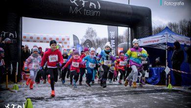 Katowice: V Parkowe Hercklekoty, czyli walentynkowa impreza biegowa w Dolinie Trzech Stawów (fot.mat.prasowe)