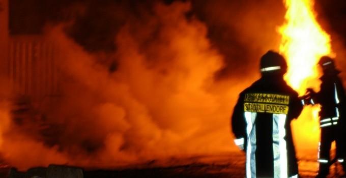Ekstremalne zagrożenie pożarami w lasach! Alert dotyczy całej Polski