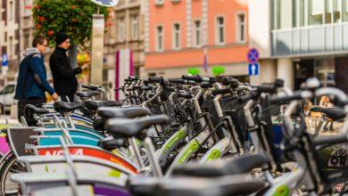 Zamiast samochodem - rowerem, hulajnogą czy na rolkach. Ruszyła akcja ROWEROWY MAJ (fot. poglądowe - UM Katowice)