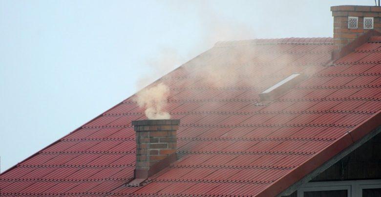 Zasłona antysmogowa - nowy pomysł naukowców na walkę ze smogiem. Będzie dostępny w sklepach