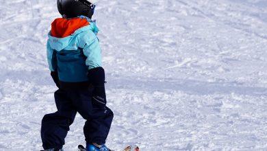 Połamał 6-latkowi nogi na stoku. Policja szuka narciarza, który staranował chłopca i odjechał (fot.poglądowe/www.pixabay.com)