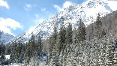 W Tatrach bardzo ślisko! Jeśli wybierasz się w góry, lepiej PRZECZYTAJ!