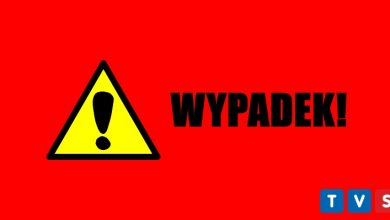 Poważny wypadek samochodowy w miejscowości Pielgrzymowice w pow.pszczyńskim! Są ranni!