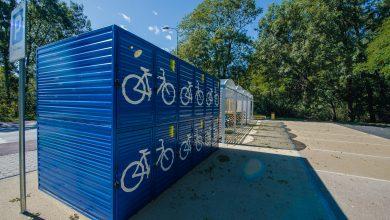 Siemianowice Śląskie: Miasto rusza z nowym sezonem roweru miejskiego (fot.UM Siemianowice Śląskie)