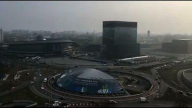IEM Katowice: Uczestnicy Intel Extreme Masters śpiewali o świcie przed Spodkiem BARKĘ! Wideo to już hit w sieci!
