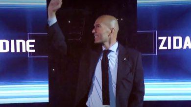 Sensacyjny powrót piłkarskiej legendy! Zinedine Zidane znowu prowadzi Real Madryt! (fot.www.facebook.com/RealMadrid/)