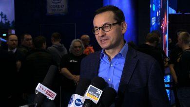 IEM Katowice 2019: W co gra premier Mateusz Morawiecki? Odpowiedź wielu zaskoczy!