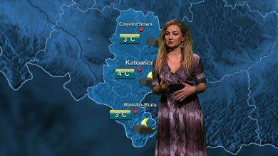 Wichury, deszcz, a może też śnieg? Jaka POGODA na najbliższe dni dla Śląska i Zagłębia? [PROGNOZA POGODY]