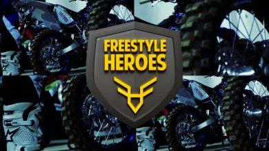 Latanie na rowerze, rolkach i quadach, czyli mrożące krew w żyłach Freestyle Heroes w Arena Gliwice!