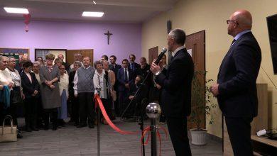 Senior+ czyli Dzienny Dom Pobytu dla seniorów w Chorzowie już działa!