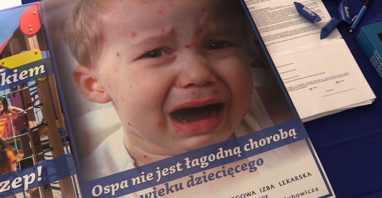 W Katowicach przekonują do szczepień. Trwa Kongres Wyzwań Zdrowotnych