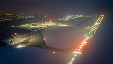Loty do Odessy rozpoczną się 29 października br. i realizowane będą trzy razy w tygodniu (fot.Katowice Airport)
