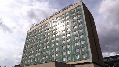 Katowice: Jak dojechać? teren wokół hotelu Silesia ogrodzony, handlowcy są wściekli!