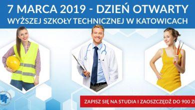 Już 7 marca Dzień Otwarty Wyższej Szkoły Technicznej w Katowicach!