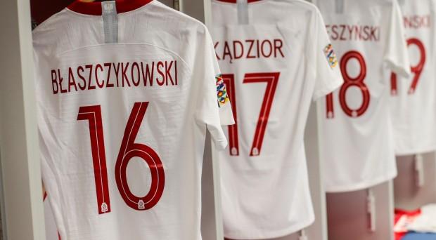 Wszystko jasne! Jerzy Brzęczek powołał zawodników na mecze z Austrią i Łotwą