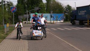 W Katowicach, mieście, które w metropolii ma najwięcej stacji rowerowych i rowerów do wypożyczenia nie ma wątpliwości, że rozwiązanie powinno być wprowadzone