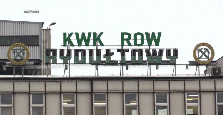 Silny wstrząs w czwartek, 14 marca w KWK Rydułtowy. W zagrożonym przez wstrząs rejonie było 14 górników!